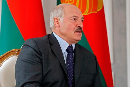 Лукашенко заявил о близкой и родной для русских людей Белоруссии