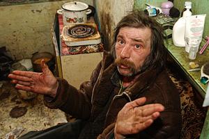 Башню в Москве решили спасти от разрушения и покатали ее по городу