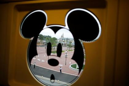 Disney присоединилась к бойкоту популярной соцсети из-за обвинений в расизме