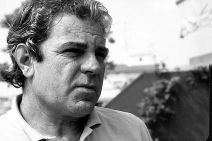 Умер писатель Хуан Марсе