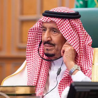 Салман бен Абдель Азиз Аль Сауд