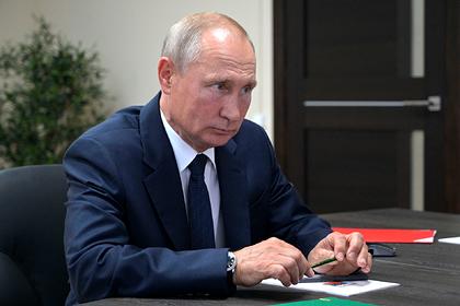 Путин отменил особый порядок по уголовным делам о тяжких преступлениях