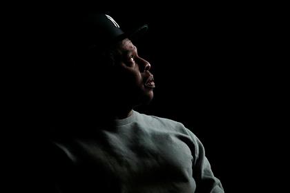 Канье Уэст захотел сделать рэпера Jay-Z вице-президентом США