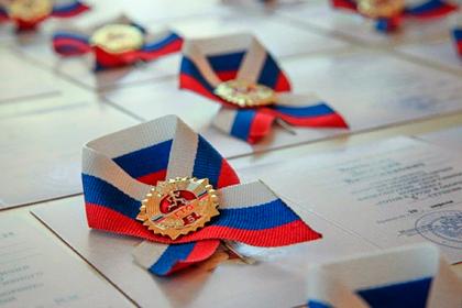 Более 500 жителей Подмосковья наградят знаками отличия ГТО