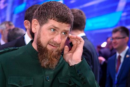 Кадыров пригласил Помпео в Чечню поговорить