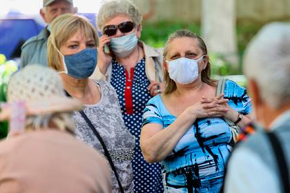 Российским пенсионерам предложили выплатить по 15 тысяч рублей из-за пандемии