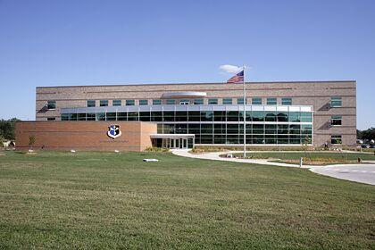 Авиабаза Военно-воздушных сил США Оффатт