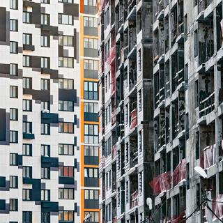 В Москве массово скупили квартиры с отделкой