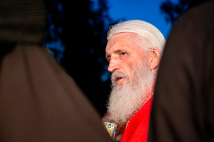 Опальный священник впервые призвал россиян к агрессивным действиям