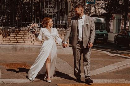 Ведущая Первого канала описала «коронавирусную» свадьбу дочери