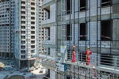 В Адыгее нарастят темпы строительства жилья