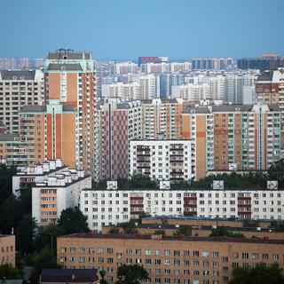 Россияне бросились вкладываться в недвижимость