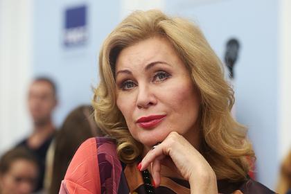 Певица Вика Цыганова рассказала о планах стать губернатором Хабаровского края