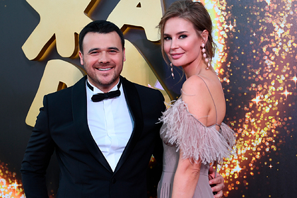 Российский певец отселил бывшую жену в дом за 70 миллионов рублей