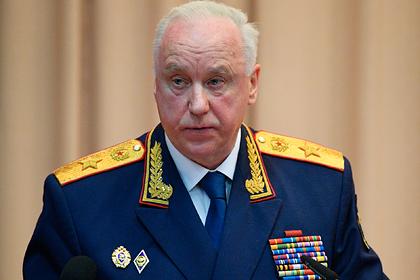 Глава СКР Бастрыкин дал оценку делу Фургала