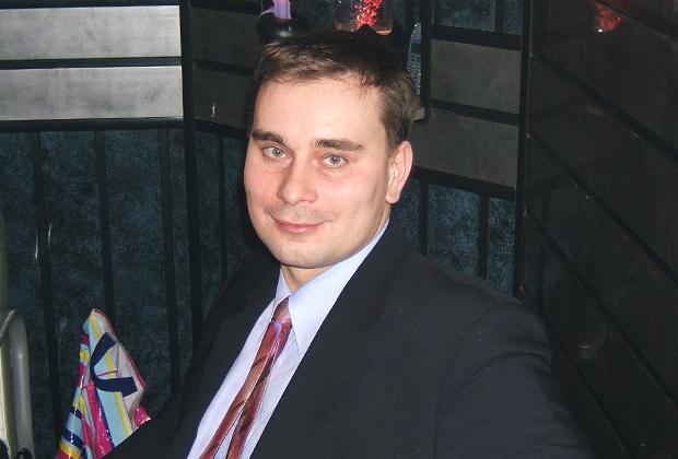 Олег Ифа
