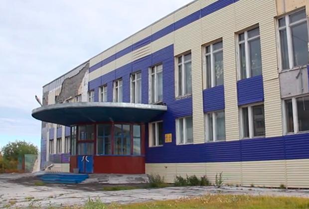 Спортивный комплекс «Цементник»