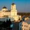 Свято-Троицкий кафедральный собор в Луцке