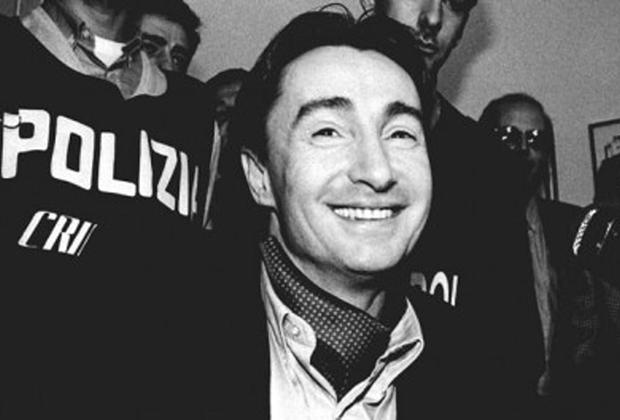 Мафиози Феличе Маньеро