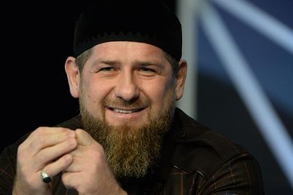 Кадыров решил ввести все доступные санкции против Помпео