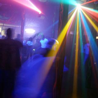 опасность в ночных клубах