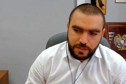 Армяне заявили о сериях нападений на них в Москве за последние десять дней