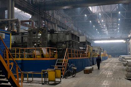 «Русал» перевел КрАЗ на новейшую технологию «ЭкоСодерберг»