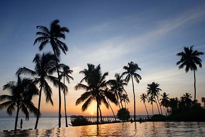 Богачи бросились скупать частные острова