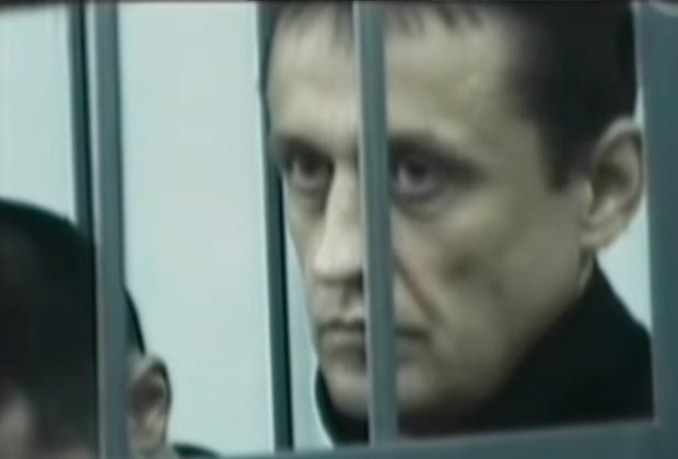 Сергей Морозов — лидер Морозовской ОПГ из Белоруссии