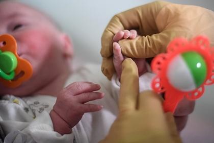 Мать похищенного из роддома младенца раскрыла детали инцидента