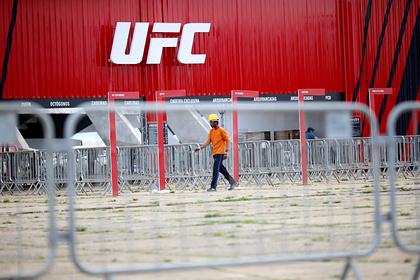 Два российских бойца одержали победы на турнире UFC Fight Island 3