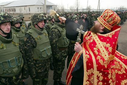 Украинских миротворцев ООН отправят в Донбасс