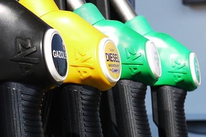 РФ  заняла 20 место среди стран Европы подоступности бензина