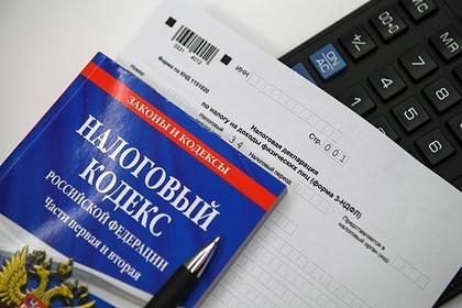 Раскрыта самая популярная схема ухода от уплаты налогов в России