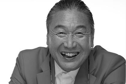 Умер известный дизайнер Кансай Ямамото