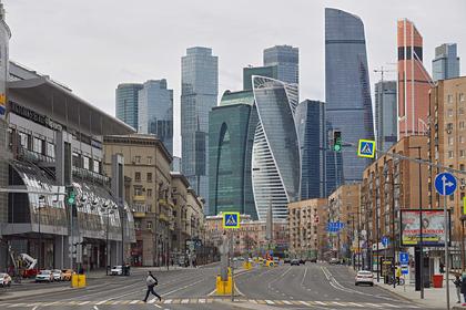 Найдена самая дорогая съемная «двушка» в Москве