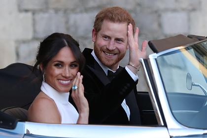 Вероятность возвращения принца Гарри и Меган Маркл в королевскую семью оценили
