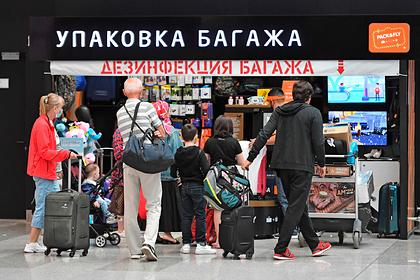 Россияне массово заинтересовались авиабилетами по трем «закрытым» маршрутам