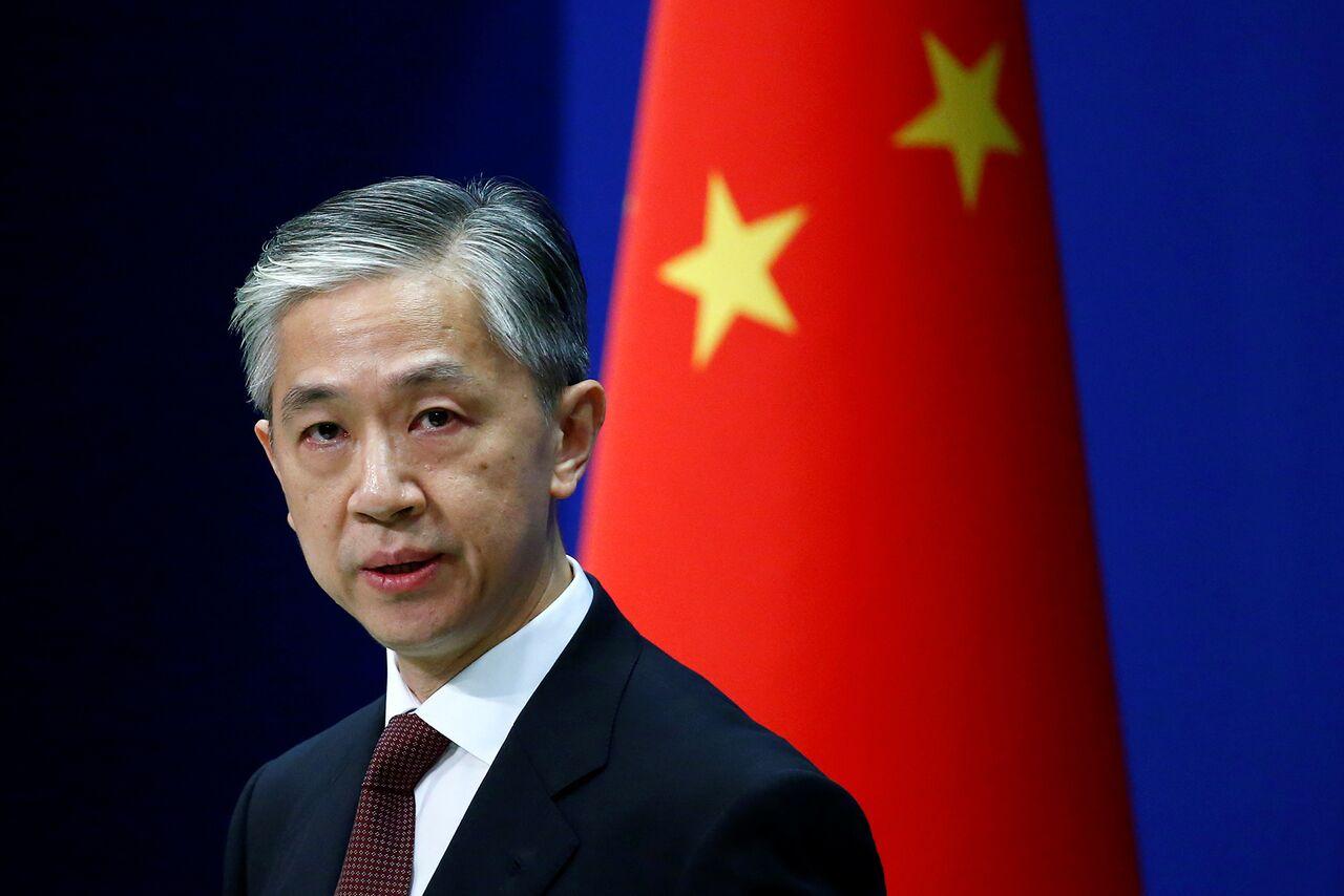 Китай рассказал о воображаемых врагах США: Политика: Мир: Lenta.ru