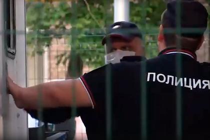 Суд арестовал участников межэтнической массовой потасовки в столице
