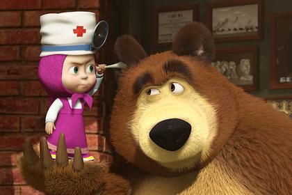 Российский мультфильм вошел в топ-5 самых любимых детских брендов в мире