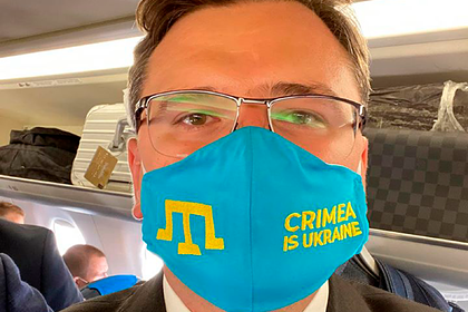 Украина призвала ЕС не менять политику в отношении «агрессивной» России