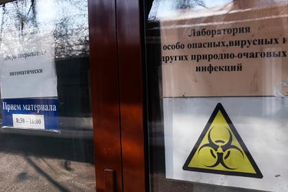 Центр «Вектор»начал клинические испытания вакцины от коронавируса