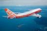 В 2007 году компания Boeing сообщила, что получила заказ на создание частного самолета модели 747-8 VIP. Счастливым обладателем оказался гонконгский миллиардер Джозеф Лау, который позже был осужден за дачу взятки и подался в бега, чтобы избежать тюрьмы. <br></br> Площадь его личного самолета Boeing составляет примерно 444 квадратных метра, а стоимость сделки оценивалась в 152 миллиона долларов. «747 VIP — это крайне привлекательный лайнер для состоятельных и успешных предпринимателей, особенно в Азии, где бизнес ведется на больших расстояниях. Уэтой модели есть все необходимое — возможность летать на дальние расстояния, оснащение передовыми технологиями и просторный удобный салон», — рекламировал самолет президент Boeing Business Jets Стивен Хилл.