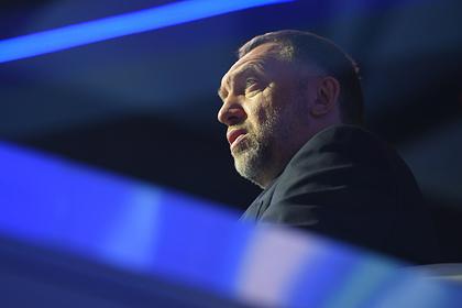 Дерипаска раскритиковал российские власти за борьбу с санкциями