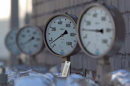 «Газпром» возобновил поставки газа в европейскую страну
