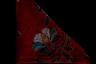 Из Аглицкого ситца на севере шили платки и сарафаны, по красному полю ткани прорастали яркие цветы. Платку, изображенному на фото, более 150 лет. Аглицкий ситец изготавливали на фабриках Павлова Посада и Владимира, в сарафанах из его ткани девушки ходили на «вечереньки», а летом носили как повседневную одежду. Позднее сарафаны надевали даже на сенокос, и в них было не принято появляться на праздниках.