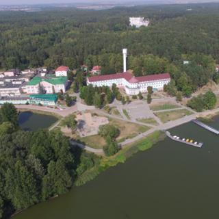 Санаторий «Белорусочка»