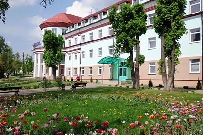 «Российских наемников» задержали в санатории главы предвыборного штаба Лукашенко