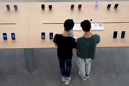 В мире сменился самый популярный смартфон